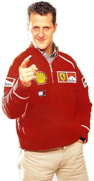 Schumacher-01; Actual size=180 pixels wide