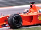 Michael Schumacher (Ferrari) / Action in Friday Practice